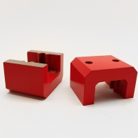 AlNiCo- U-magneetti,
